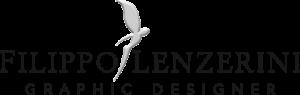 Logo Filippo Lenzerini - Graphic Designer